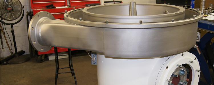 sedimentation centrifuge