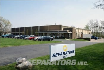 Indianapolis, Indiana facility