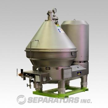 Westfalia MSD300 Milk Separator
