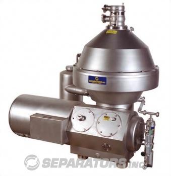 Tetra Pak MRPX714-HGV