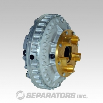 We sell & repair Voith Fluid Clutches