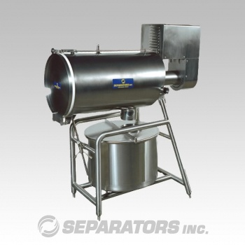Rotosieves for your fines recovery applications