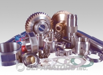 O.E.M. and Separators, Inc. Parts