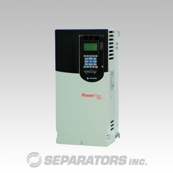 Powerflex 755 Series Variable Frequency Drive